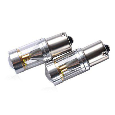 30W 12V 1156 Direction Indicator Lamp 2pcsCar Lights<br>30W 12V 1156 Direction Indicator Lamp 2pcs<br><br>Apply lamp position: External Lights<br>Connector: 1156<br>Lumens: 700lm<br>Package Contents: 2 x Light<br>Package size (L x W x H): 6.20 x 3.60 x 2.80 cm / 2.44 x 1.42 x 1.1 inches<br>Package weight: 0.0450 kg<br>Power: 30W<br>Product weight: 0.0250 kg<br>Type: Car LED<br>Type of lamp-house: LED<br>Voltage: 12V