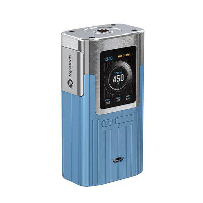 Joyetech ESPION 200W TC Box Mod for E CigaretteTemperature Control Mods<br>Joyetech ESPION 200W TC Box Mod for E Cigarette<br><br>Accessories type: MOD<br>Battery Cover Type: Clip-on<br>Battery Form Factor: 18650<br>Battery Quantity: 2pcs ( not included )<br>Brand: Joyetech<br>Material: Zinc Alloy<br>Mod: Temperature Control Mod<br>Package Contents: 1 x Mod, 1 x USB Cable, 1 x English User Manual<br>Package size (L x W x H): 10.00 x 5.00 x 14.00 cm / 3.94 x 1.97 x 5.51 inches<br>Package weight: 0.2100 kg<br>Product size (L x W x H): 4.30 x 2.80 x 8.25 cm / 1.69 x 1.1 x 3.25 inches<br>Product weight: 0.1460 kg<br>Temperature Control Range: 200 - 600 Deg.F / 100 - 315 Deg.C