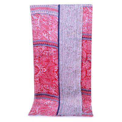 Lightweight Printed Sequins Tassels Cotton ScarfWomens Scarves<br>Lightweight Printed Sequins Tassels Cotton Scarf<br><br>Material: Cotton<br>Package Content: 1 x Scarf<br>Package Dimension: 40.00 x 30.00 x 2.00 cm / 15.75 x 11.81 x 0.79 inches<br>Package weight: 0.1700 kg<br>Product weight: 0.1500 kg<br>Scarf Length: 180cm<br>Scarf Width (CM): 90cm<br>Season: Winter, Spring, Fall<br>Style: Fashion, Casual