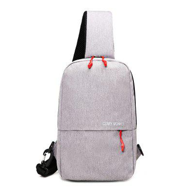 1203 Sling Bag Multifunctional Chest Pocket