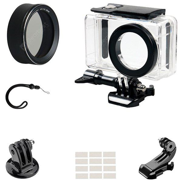 Sheenfoto Durable Multiple Action Camera Accessories Set