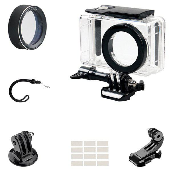 32mm UV Filter Action Camera Accessories Set