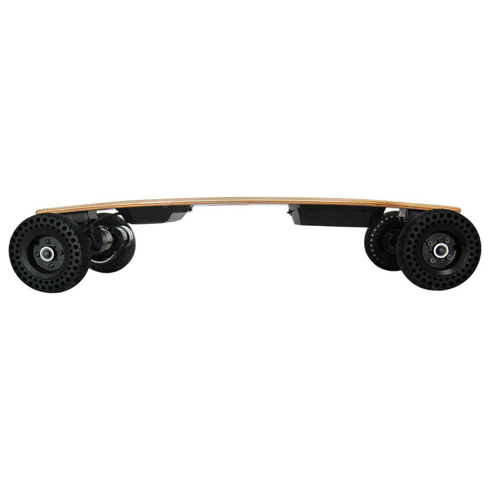 ChinaBestPrices - H2B - 03 2 x 600W Motors 4-wheel Electric Skateboard