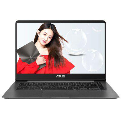 Notebook ASUS U5100UQ7200