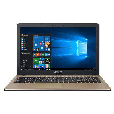 Notebook ASUS F540UP7200