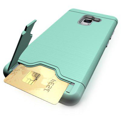 Solid Color Thin Cover Case with Card Slot DesignSamsung S Series<br>Solid Color Thin Cover Case with Card Slot Design<br><br>Features: Back Cover<br>For: Samsung Mobile Phone<br>Material: PC, TPU<br>Package Contents: 1 x Phone Case<br>Package size (L x W x H): 18.00 x 10.00 x 2.80 cm / 7.09 x 3.94 x 1.1 inches<br>Package weight: 0.0900 kg<br>Product size (L x W x H): 16.50 x 8.50 x 1.50 cm / 6.5 x 3.35 x 0.59 inches<br>Product weight: 0.0700 kg<br>Style: Modern