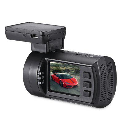 Mini 0906 Car Dual Lens DVR 1080P FHD Dash CamCar DVR<br>Mini 0906 Car Dual Lens DVR 1080P FHD Dash Cam<br><br>Anti-shake: No<br>Aperture Range: f2.0<br>Audio System: Built-in microphone/speacker (AAC)<br>Auto-Power On: Yes<br>Camera Lens: Dual Lens<br>Charge way: Car charger<br>Chipset: NT96663<br>Class Rating Requirements: Class 10 or Above<br>Decode Format: H.264<br>Delay Shutdown: Yes<br>Features: Full HD<br>Function: WDR, Time Stamp, Parking Monitoring, Auto-Power On, G-sensor, HDMI output, Loop-cycle Recording, Night Vision, One key locking, Motion Detection<br>G-sensor: Yes<br>GPS: Yes<br>HDMI Output: Yes<br>Image Sensor: CMOS<br>Interface Type: HDMI, Micro USB, Mini USB, TF Card Slot<br>ISO: Auto<br>Lens Size: 17mm<br>Loop-cycle Recording: Yes<br>Loop-cycle Recording Time: 10min,1min,3min,5min<br>Max External Card Supported: TF 128G (not included)<br>Model: Mini 0906<br>Motion Detection: Yes<br>Motion Detection Distance: 3m<br>Night vision: Yes<br>Night Vision Distance: 10m<br>Operating Temp.: 0 - 65 Deg.C<br>Package Contents: 1 x DVR, 1 x Holder, 1 x Rear Camera, 1 x Power Cable ( Rear Camera ), 1 x Cleaning Cloth, 5 x Small Sticker, 4 x Large Sticker, 6 x Screw, 2 x Fixed Bracket, 1 x Remote Control, 1 x String, 1 x Car C<br>Package size (L x W x H): 13.00 x 15.00 x 9.00 cm / 5.12 x 5.91 x 3.54 inches<br>Package weight: 0.6260 kg<br>Parking Monitoring: Yes<br>Power Cable Length: 3.5m<br>Product size (L x W x H): 6.80 x 4.80 x 4.00 cm / 2.68 x 1.89 x 1.57 inches<br>Product weight: 0.0680 kg<br>Screen resolution: 320 x 240<br>Screen type: LCD<br>Time Stamp: Yes<br>Video format: MOV<br>Video Frame Rate: 30fps<br>Video Output: HDMI<br>Video Resolution: 1080P (1920 x 1080)<br>Waterproof: No<br>Waterproof Rating: 0<br>WDR: Yes<br>White Balance Mode: Fluorescent, Incandescent, Sunny, Tungsten, Daylight, Cloudy, Auto<br>Working Time: Continuous work<br>Working Voltage: 5V