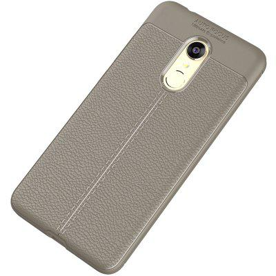 ASLING Drop-proof Protective Cover Case for Xiaomi Redmi 5 asling drop proof protective cover case for xiaomi redmi 5