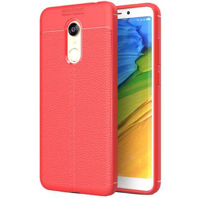 ASLING Drop-proof Protective Case for Xiaomi Redmi 5 Plus