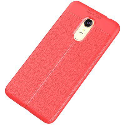 ASLING Drop-proof Protective Case for Xiaomi Redmi 5 Plus asling drop proof protective cover case for xiaomi redmi 5