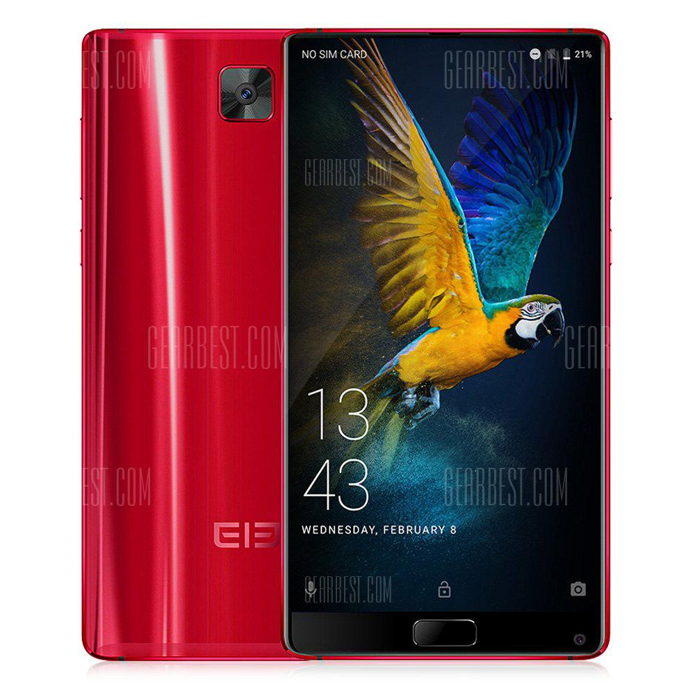 Elephone S8 4 G Smartphone - $219.99 Free Shipping|GearBest.com