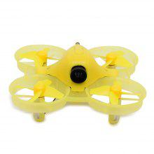 Jumper X68T 65mm FPV Micro Whoop RC Drone BNF
