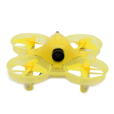 Jumper X68T FPV Micro RC Drone Yellow coupons