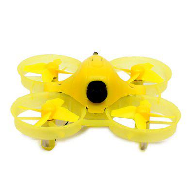 Jumper X68T 65mm Brushed FPV Micro Indoor RC Drone RTF