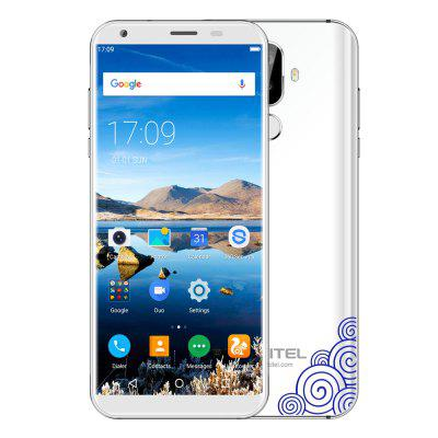 OUKITEL K5 4G Phablet White coupons