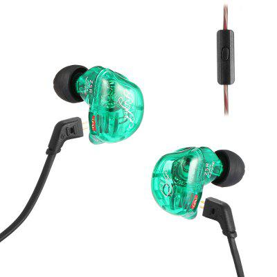KZ ZSR Earphones