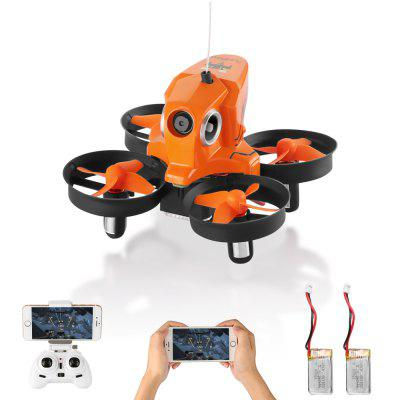 цены H801 720P 2.4GHz 4CH 6 Axis Gyro WiFi FPV Remote Control Quadcopter WiFi FPV