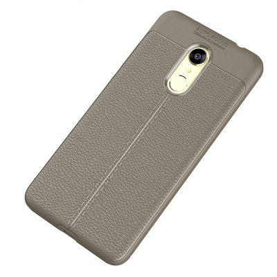 Luanke Drop-proof Protective Case for Xiaomi Redmi 5 Plus asling drop proof protective cover case for xiaomi redmi 5