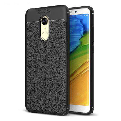 Luanke Drop-proof Protective Case for Xiaomi Redmi 5