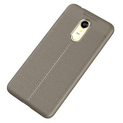 Luanke Drop-proof Protective Case for Xiaomi Redmi 5 asling drop proof protective cover case for xiaomi redmi 5