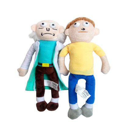 Old Man Style Stuffed Doll Toy 26cm for ChildrenStuffed Cartoon Toys<br>Old Man Style Stuffed Doll Toy 26cm for Children<br><br>Features: Cartoon<br>Materials: PP Cotton<br>Package Contents: 1 x Doll Toy<br>Package size: 16.00 x 16.00 x 29.00 cm / 6.3 x 6.3 x 11.42 inches<br>Package weight: 0.0900 kg<br>Product size: 9.00 x 9.00 x 26.00 cm / 3.54 x 3.54 x 10.24 inches<br>Product weight: 0.0700 kg<br>Series: Lifestyle<br>Theme: Other