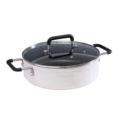 Xiaomi Non-stick Stockpot Dishwasher Safe Aluminum Soup Pot