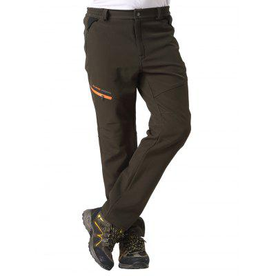 Polar Fire Lightweight Breathable Punch Pants
