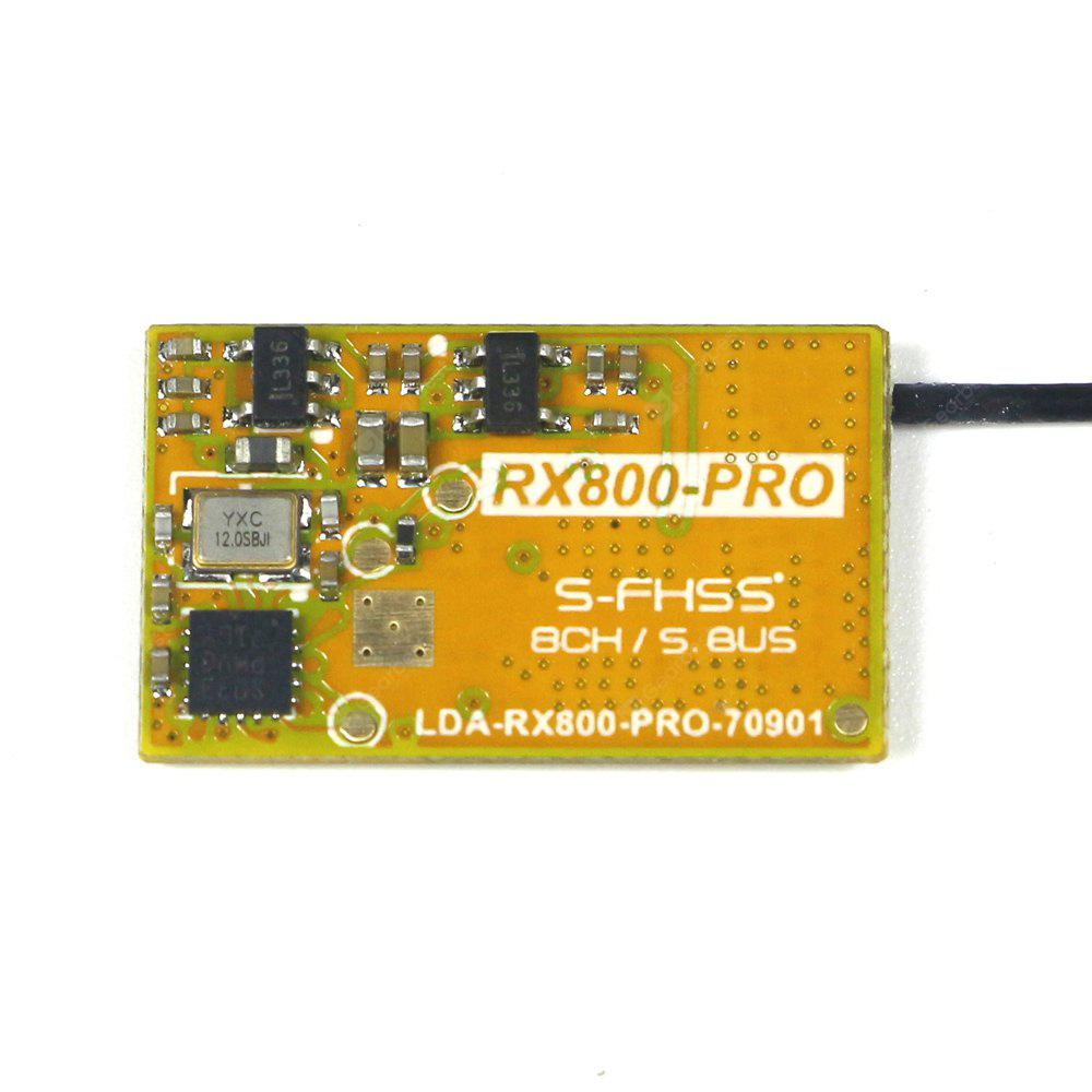 Ldarc Rx800 Pro Receiver F Fhss Protocol 899 Free Electronic Canary Circuit Copyright 2014 2019 All Rights Reserved