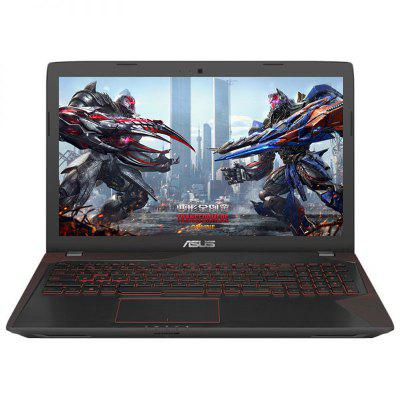 ASUS FX - PRO6000 Gaming Laptop 4 GB di RAM