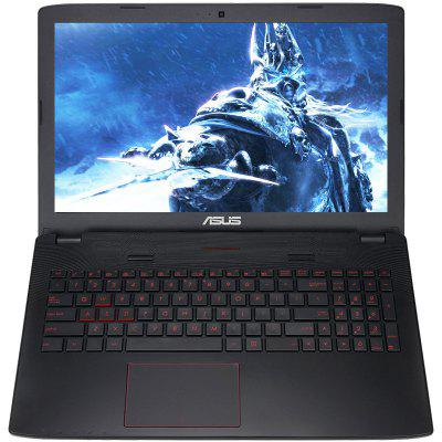 ASUS FX - PRO6300 Gaming Laptop 15.6 inch