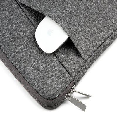 14 / 15 inch Classic Laptop Protective BagLaptop Bags<br>14 / 15 inch Classic Laptop Protective Bag<br><br>Package Contents: 1 x Laptop Protective Bag<br>Package size (L x W x H): 40.00 x 28.00 x 3.00 cm / 15.75 x 11.02 x 1.18 inches<br>Package weight: 0.2700 kg<br>Product size (L x W x H): 39.00 x 27.00 x 2.00 cm / 15.35 x 10.63 x 0.79 inches<br>Product weight: 0.2500 kg<br>Size: 14.0 inch,15.0 inch