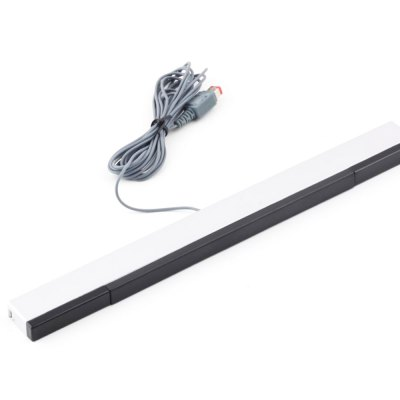 Wired Infrared IR Signal Ray Sensor Bar / Receiver