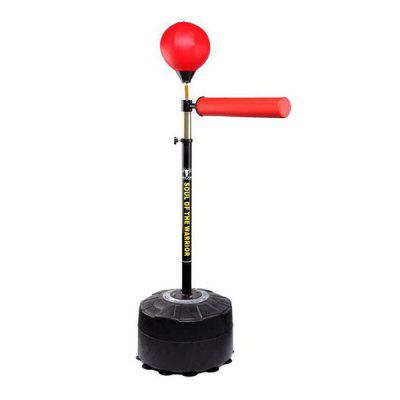 Boxing Freestanding Sparring Spin Equipment