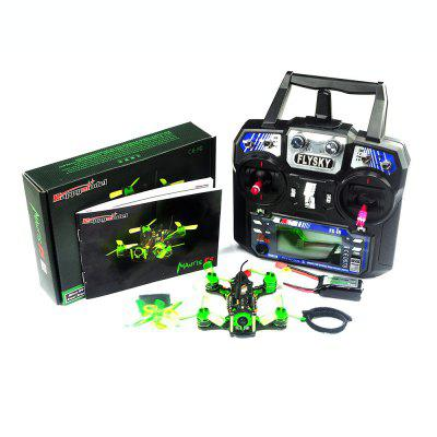 Happymodel Mantis85 Mini Brushless RC Drone RTF