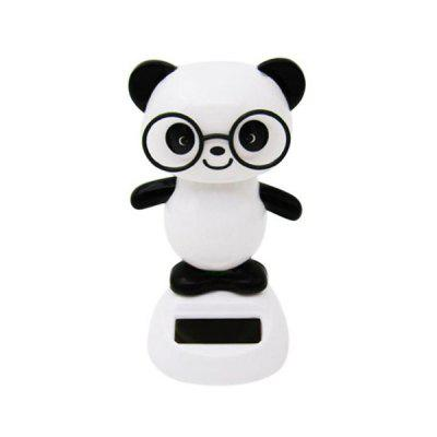 Cute Panda for Car Decoration