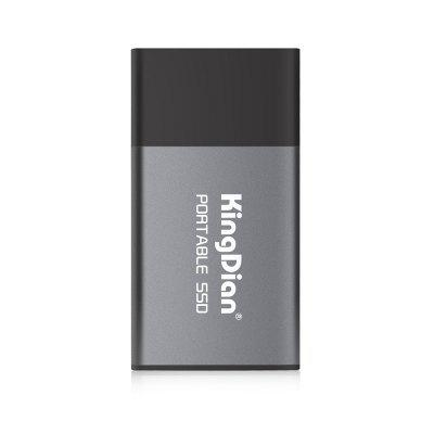 KingDian P10 Portable Solid State Drive SSD