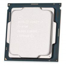 Intel Core i7 8700 Processor Hexa-core CPU