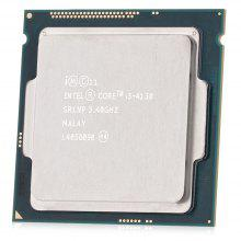 Intel Core i3 4130 Processor Dual-core CPU