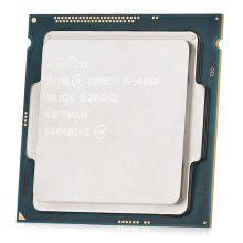 Intel Core i5 4460 Processor Quad-core CPU