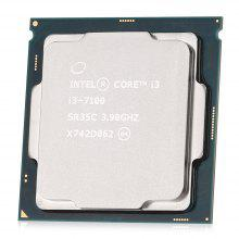 Intel Core i3 7100 Processor Dual-core CPU