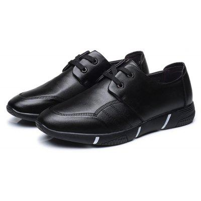 Men Business Soft Casual Sports Oxford Shoes