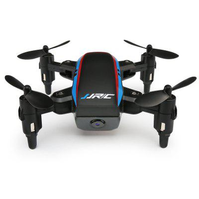 JJRC H53W 480P Mini Foldable RC Quadcopter with WiFi FPV Camera