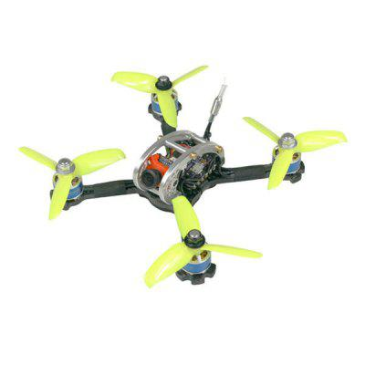 KINGKONG / LDARC FPV EGG PRO 138mm RC FPV Racing Drone PNP
