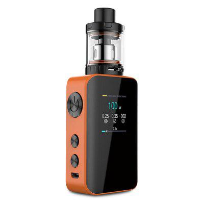 Kangertech VOLA 100W TC Kit for E Cigarette