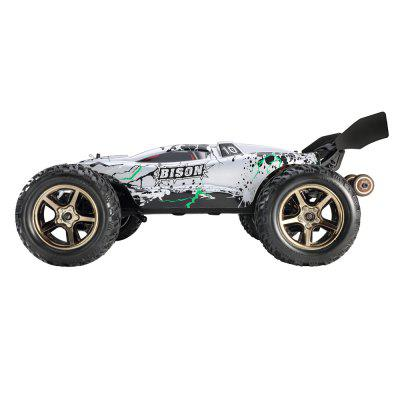 цены VKAR RACING BISON V2 Brushless RC Truck- RTR