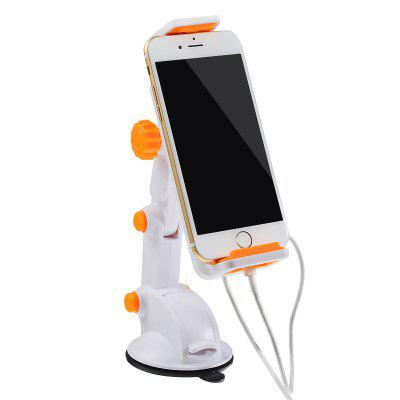 2 in 1 Car Holder for Mobile Phone / Tablet PC 3.5 - 10 inch