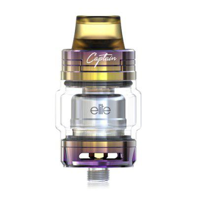 IJOY Captain Elite RTA para Cigarrillo electrónico