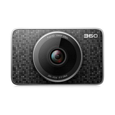 360 Portable Full HD Car Digital Video Recorder
