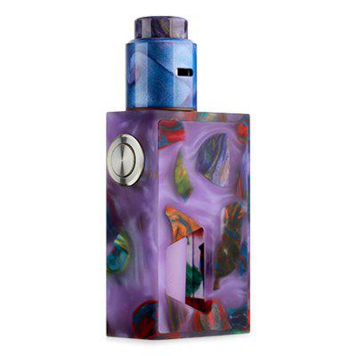 Aleader Funky Squonk Resin Kit for E Cigarette