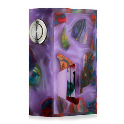 Aleader Funky Squonk Resin Mechanical Mod for E Cigarette